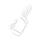 Golf Club Bag Icon